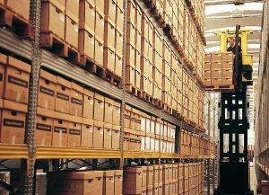 Trovare una soluzione per l'Inventario giusto per il tuo Business