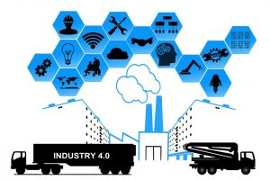 tecnologia per il settore logistico