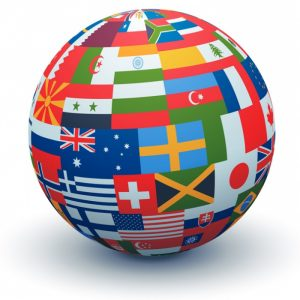 sito web multilingua
