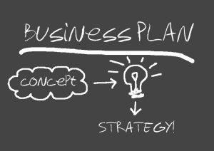 cosa è un business plan