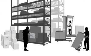 turnover magazzino