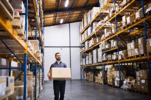 programma gestione magazzino