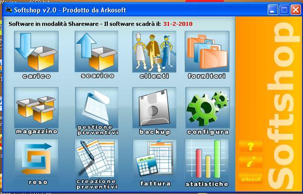 Software gestione gratis