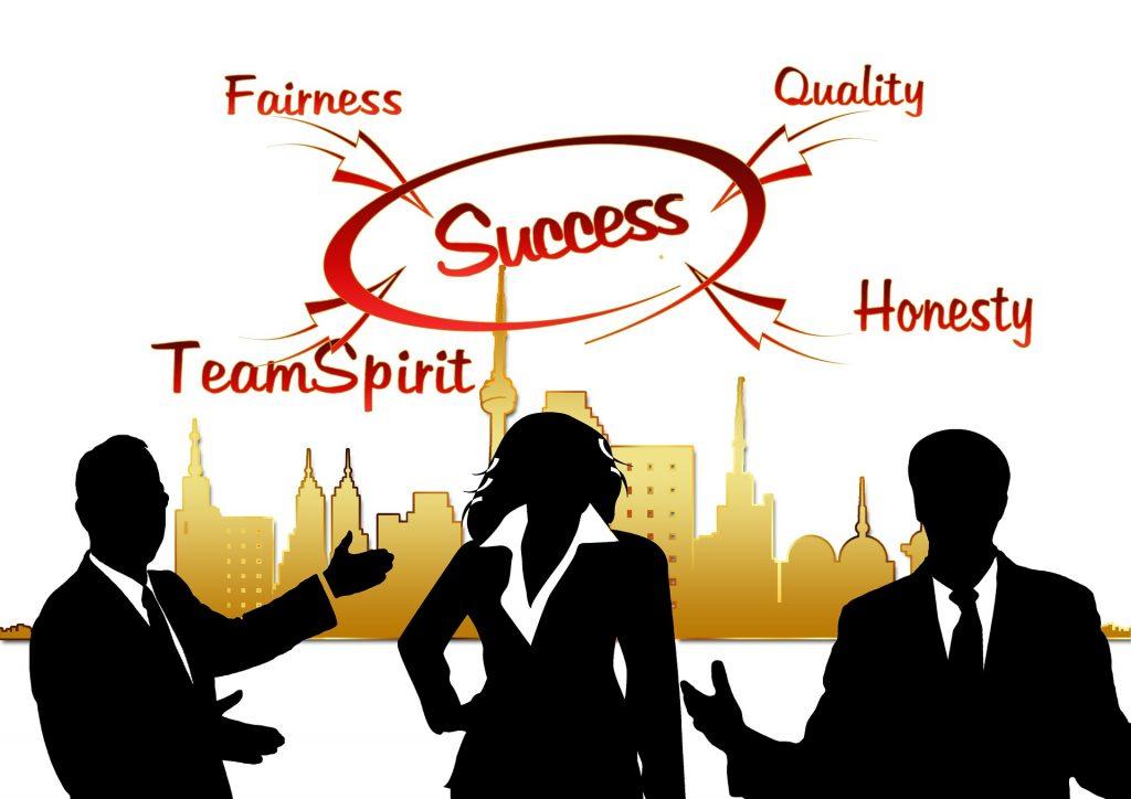 mission aziendale