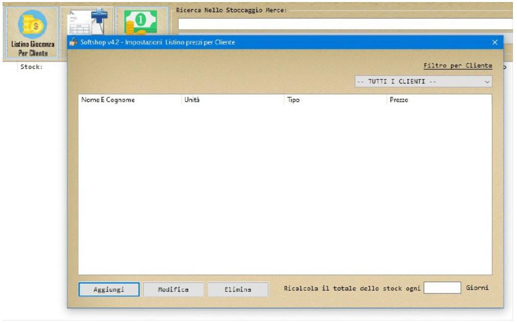 aggiornamento softshop 4.2
