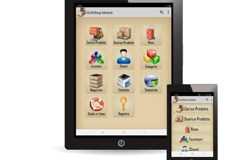 softshop mobile