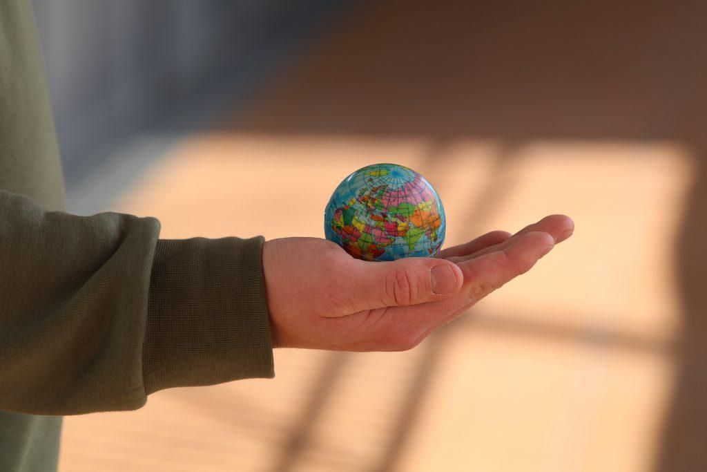 aprire attività all'estero