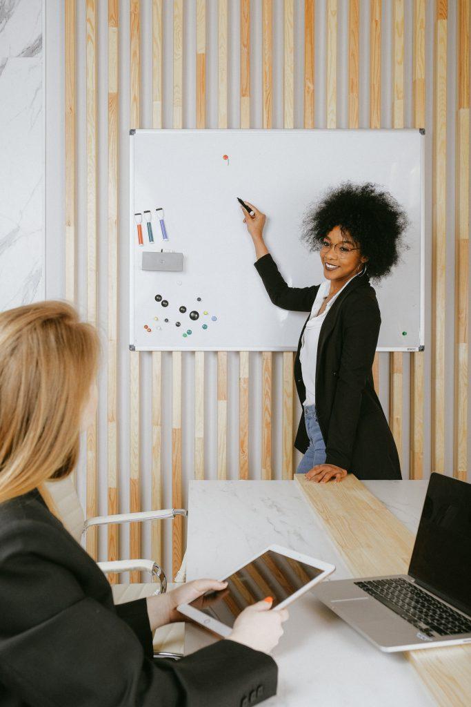 business plan cos'è