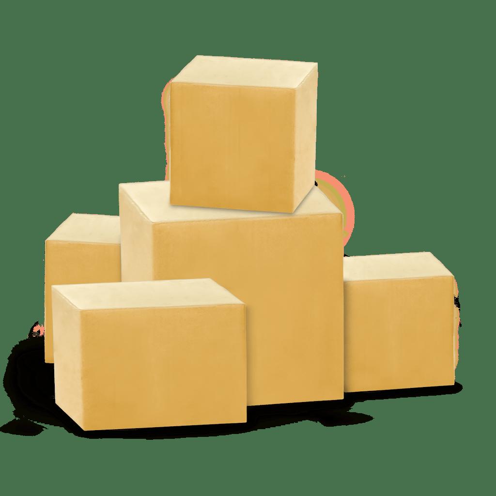carico e scarico magazzino