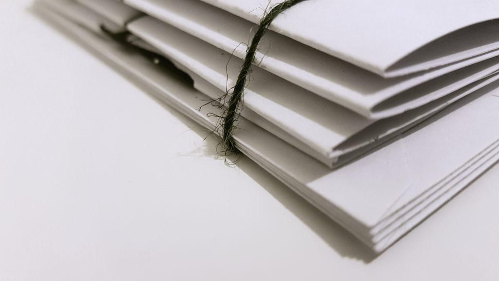 gestire documenti