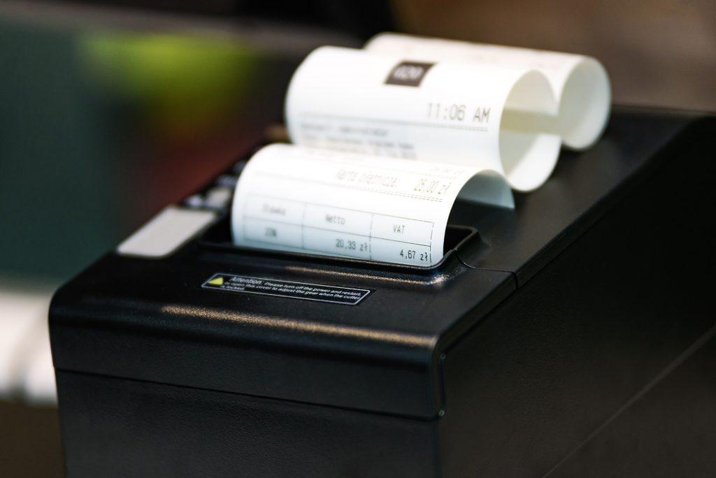 registratore di cassa fiscale
