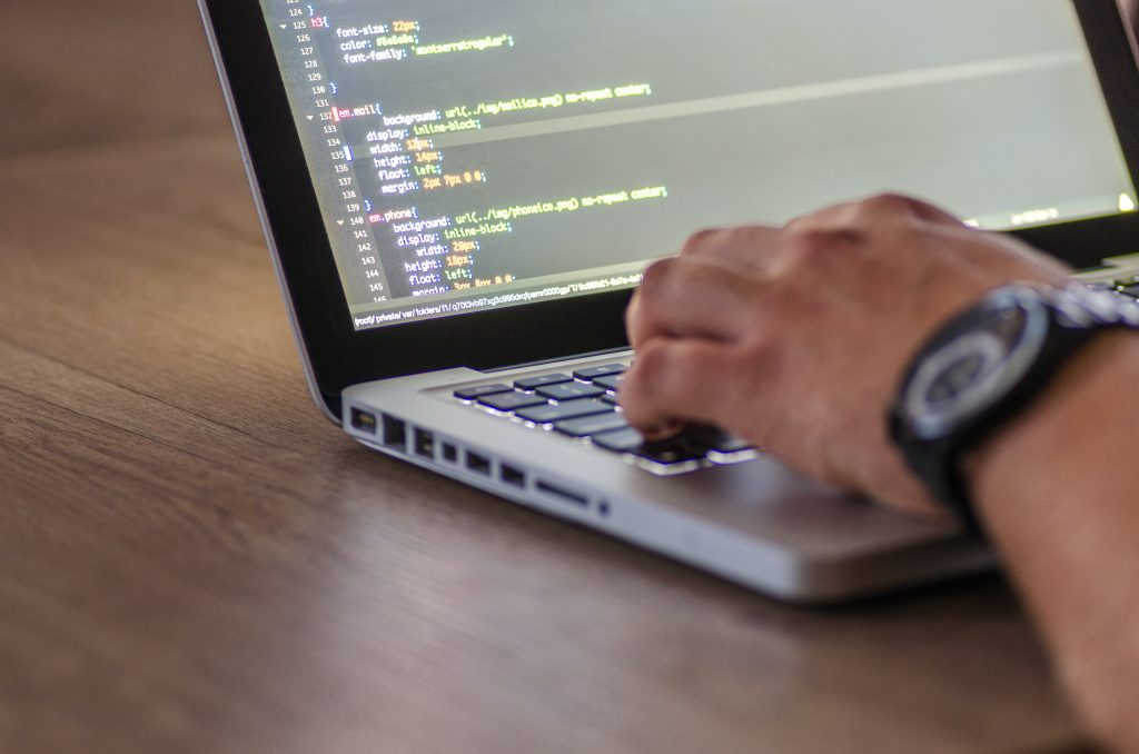 software che crea pagine web