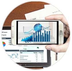 compatibilita su smartphone e tablet